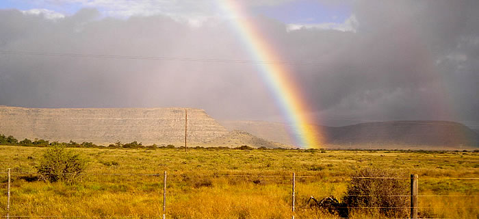 Karoo Hiking - Scenery